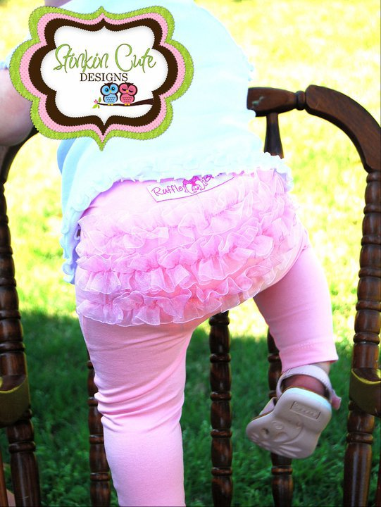 Hot Pink Playground Pants Sale-