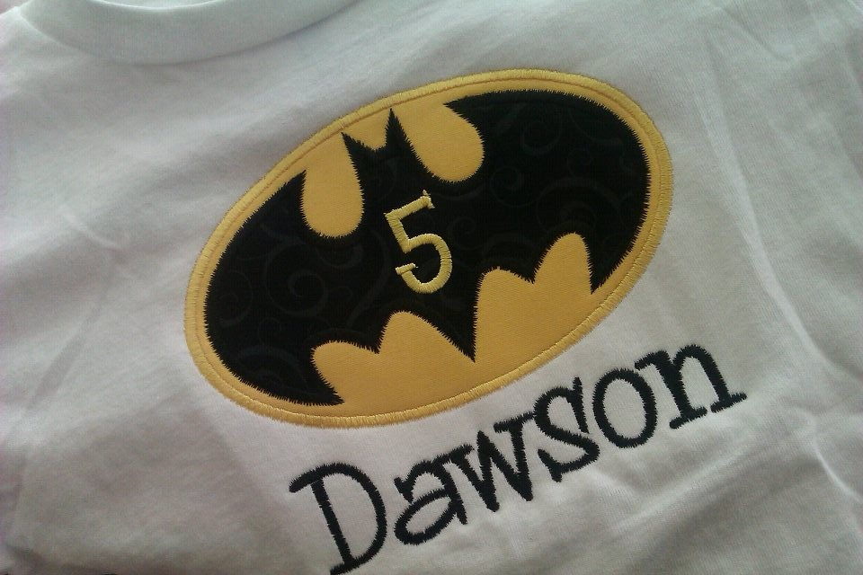 Batman Tee-
