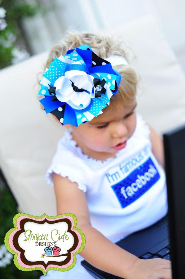 Facebook Tee-dress, facebook, famous