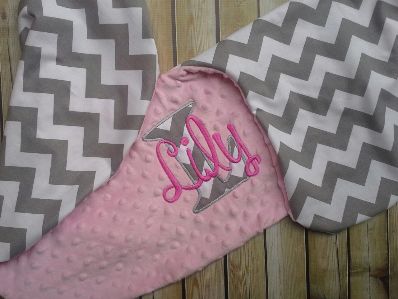Personalized Boppy Cover-Boppy Cover