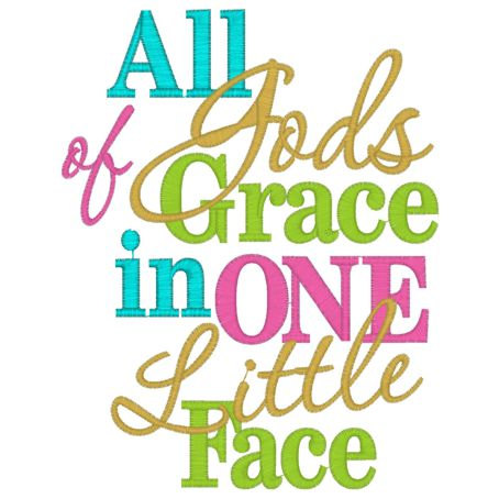 Gods Grace Design-