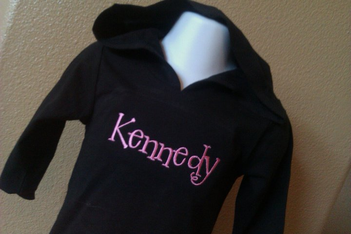 Fall Personalized Hoodies-