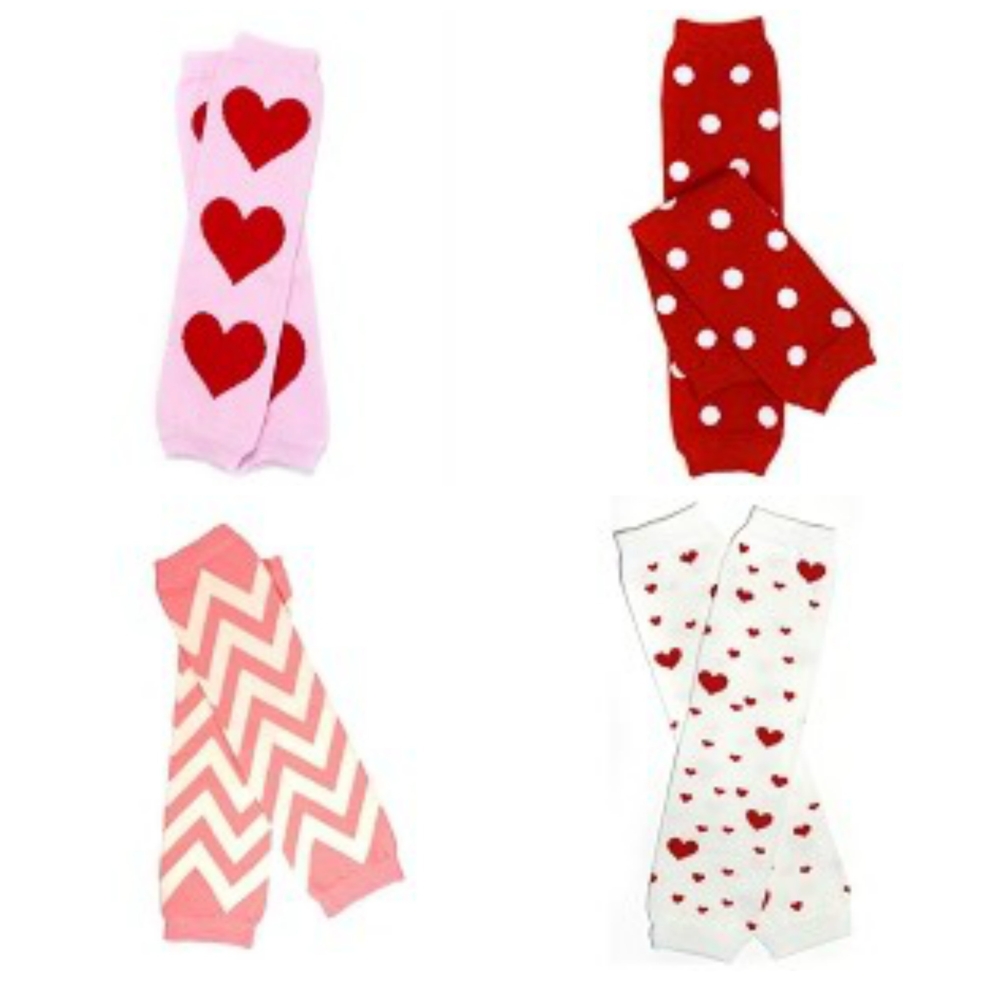 FAB FRIDAY Buy 1 get 1 FREE Legwarmers